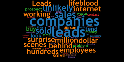 Exclusive Leads for Your Life Insurance Business
