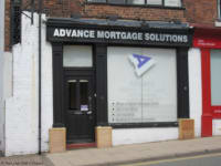 Advance Mortgage Solutions UK Ltd