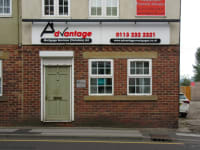 Advantage Mortgages Services