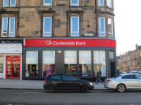 Clydesdale Bank plc