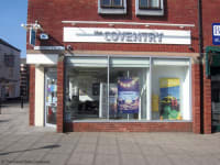 Coventry Building Society plc
