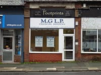 MGLP Financial Services