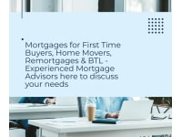 Mortgage Advisor Manchester Mortgage Broker