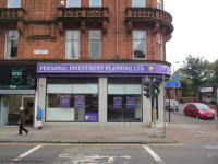 Personal Investment Planning Ltd
