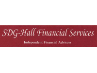 S D G Hall Financial Services