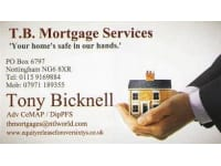 T.B.Mortgage Services