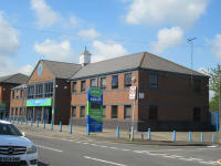 Tipton & Coseley Building Society