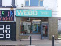 Webb Financial Services