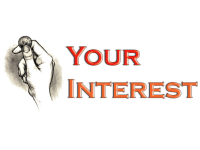 Your Interest