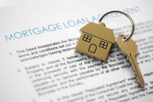 What is the process of obtaining an Islamic mortgage